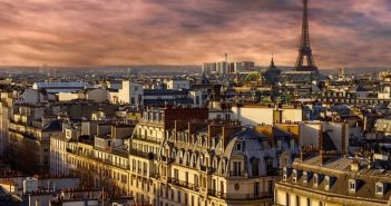 Voyage, tourisme en France, vacances en France